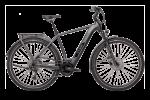 E-Bike Cube Kathmandu Hybrid ONE 625 2021
