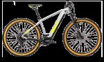 E-Bike Cube Reaction Hybrid Pro 500 29 Zoll 2021