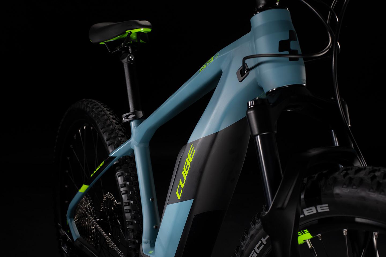 e bike cube reaction hybrid race 500 27 5 zoll 2020 fahrr der und zubeh r online kaufen. Black Bedroom Furniture Sets. Home Design Ideas