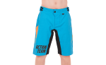 Hose Cube JUNIOR Baggy Shorts X Actionteam