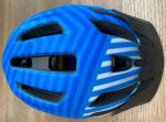 Helm Specialized Shuffle Child
