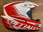 Helm Specialized Dissident Comp