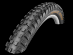Faltreifen Schwalbe Magic Mary Super Gravity Tubeless Ready Vert Star 27,5 Zoll