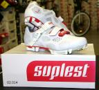 Schuh Suplest Crosscountry - Schnalle Carbon 2013