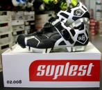 Schuh Suplest Crosscountry - Schnalle Carbon 2012